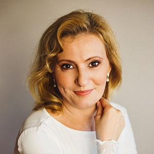 Agnieszka Stelmaszyk - zdjęcie